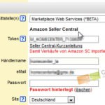 Afterbuy Amazon MWS Umstellung