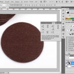 Produktfotografie: Farbinformationen anzeigen, (nicht) reinweisse Bereiche