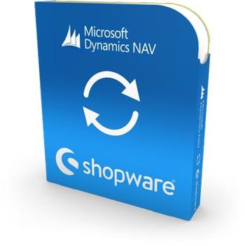 Shopware Navision / Dynamics NAV Schnittstelle