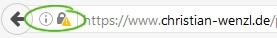 SSL Fehler Mixed Content