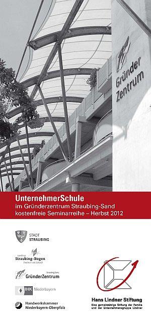 Unternehmerschule Straubing