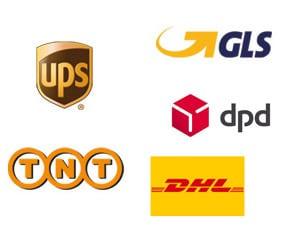 Versanddienstleister aus Shopware zu Navision / Dynamics Nav